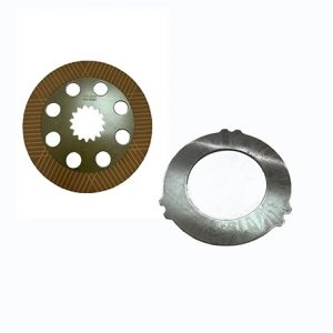 Transmıssıon Dısk & Brake Disk